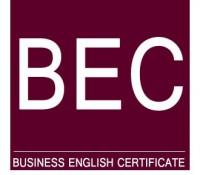 BEC-Zertifikat